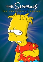 The Simpsons saison 26